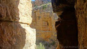 El gran acueducto romano de Albarracín-Cella, Teruel