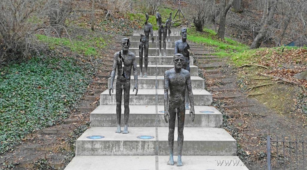Estatuas en Praga
