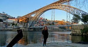 Dos días en Oporto, Portugal: Itinerario