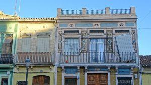 Los barrios más especiales de Valencia: El Cabañal