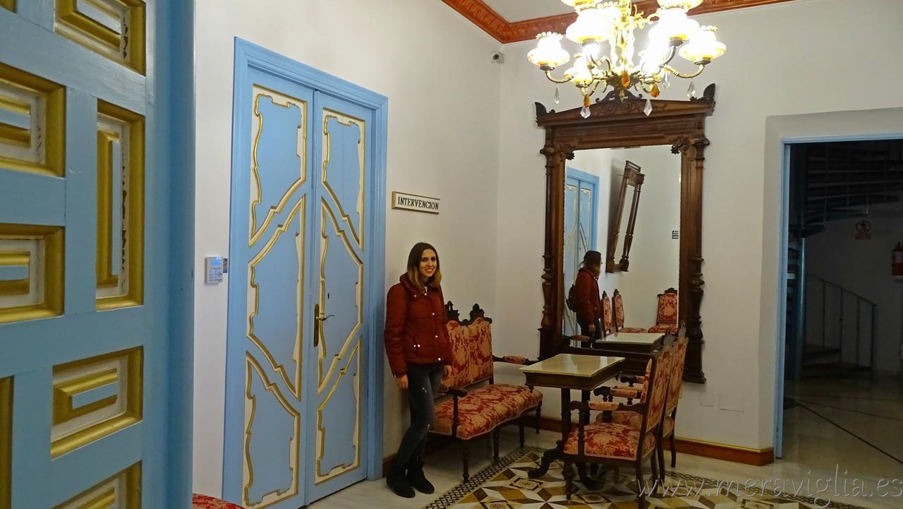 Saboreando Ceheg N Murcia Patrimonio Y Gastronom A # Muebles Cehegin
