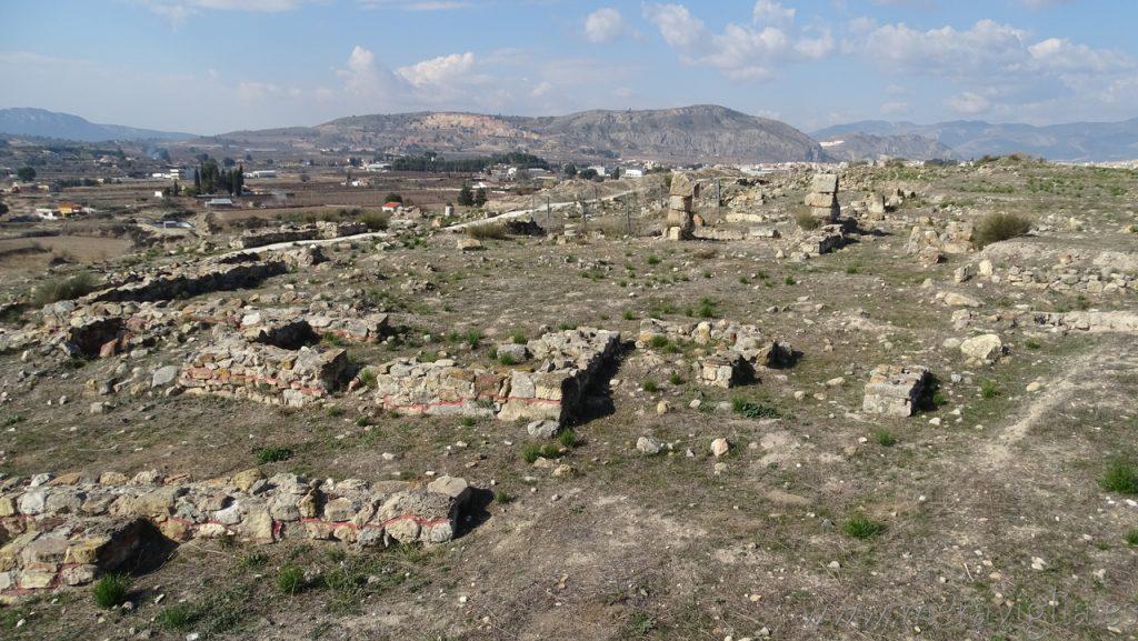 Begastri, la ciudad perdida