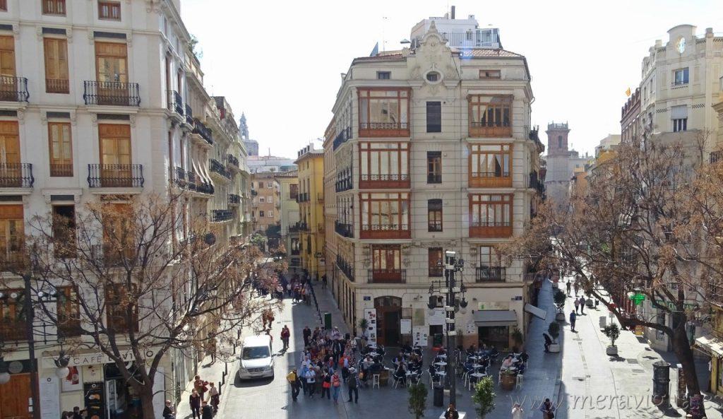 El Centro de Valencia