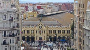 Pros y contras de vivir en Valencia