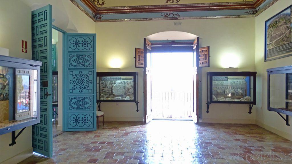 Museo Arqueologico de Cehegin