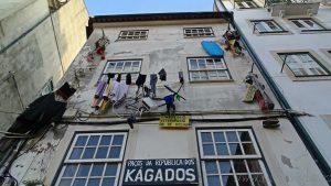5+1 tradiciones curiosas de Coímbra, Portugal