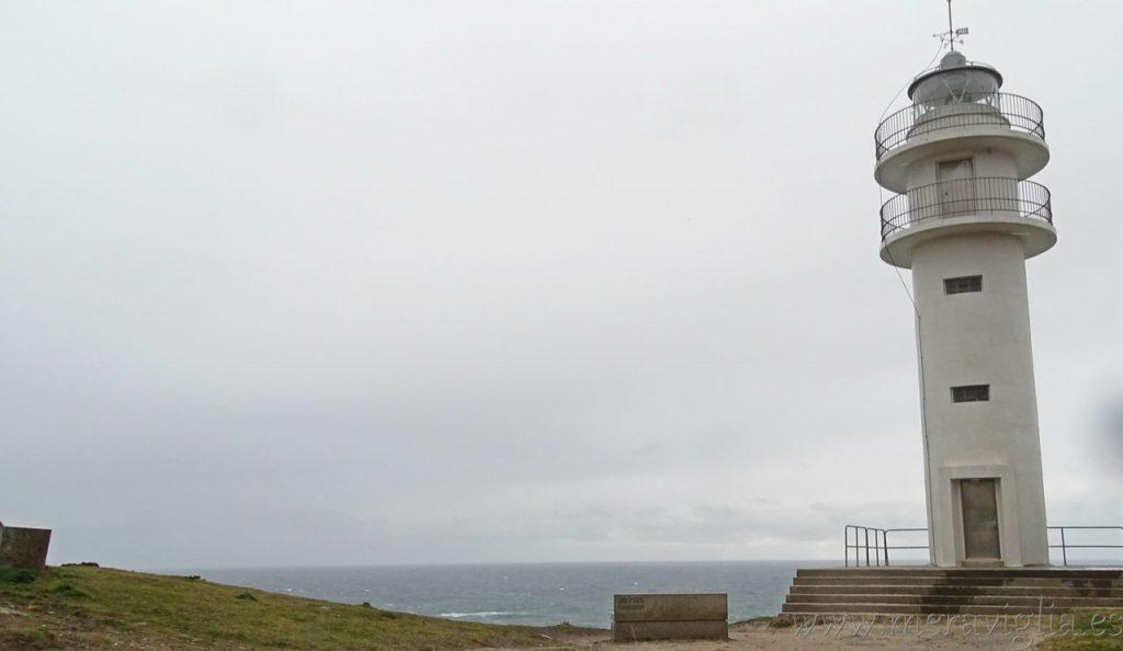 Cabo Touriñan, Galicia