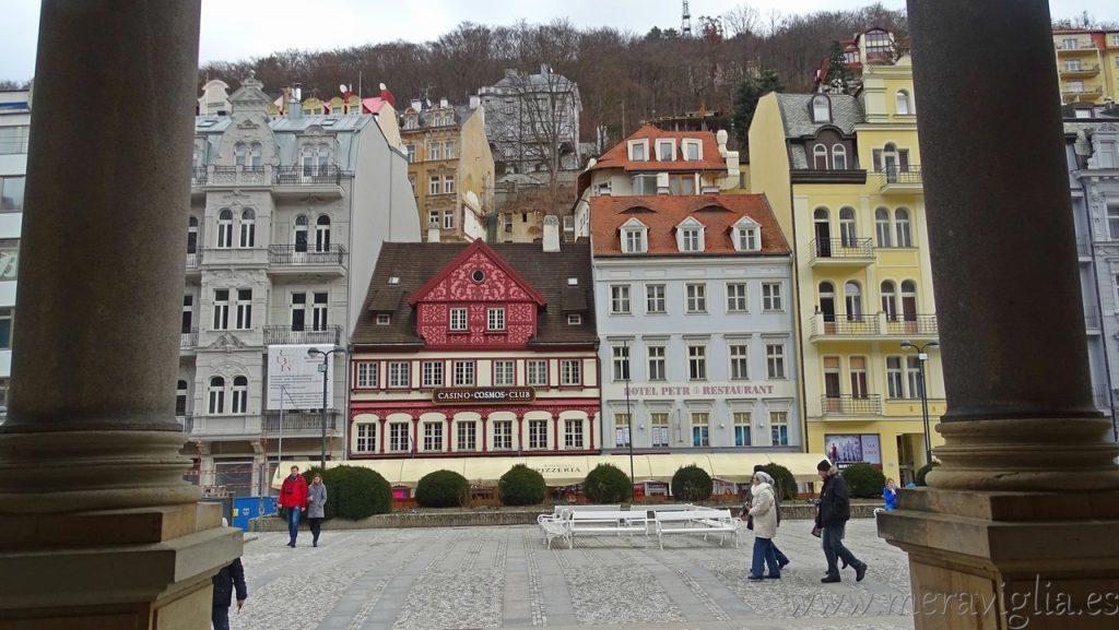 Karlovy Vary, Republica Checa