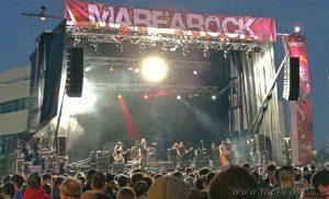 Marearock 2018: una edición corta pero intensa