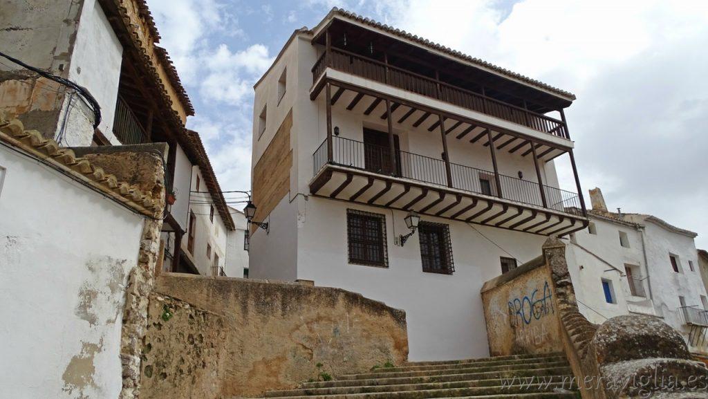 Museo Florencio de la Fuente Requena