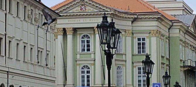 El triunfo de Mozart en Praga