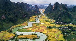 Mis 10 sueños viajeros: destinos que deseo visitar