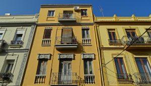 Los barrios más especiales de Valencia: Patraix