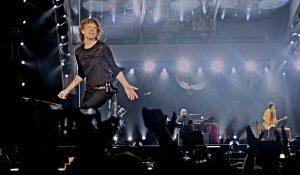 Cuando los Rolling Stones se enamoraron de Praga