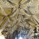 Kutná Hora y su impactante Capilla de los Huesos