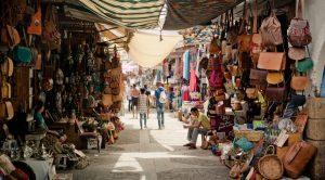 ¿Sirve la Tarjeta Sanitaria Europea para viajar a Marruecos?