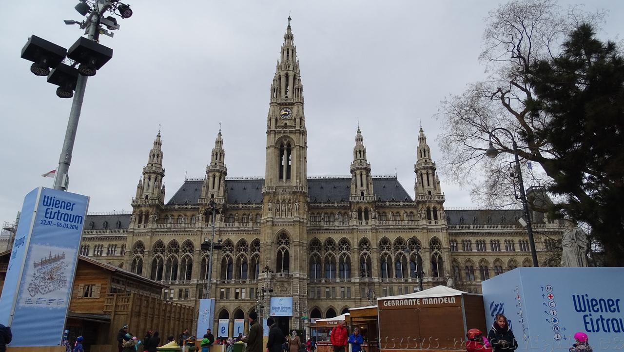 Cómo Ir De Praga A Viena Meraviglia