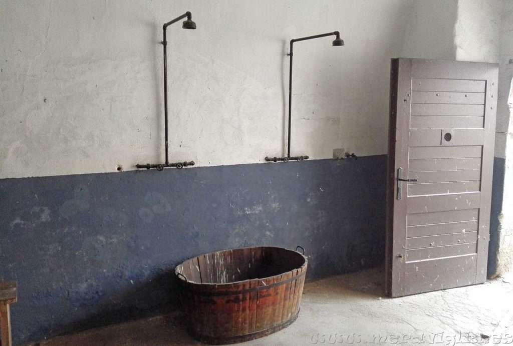 Campo de concentración Terezín
