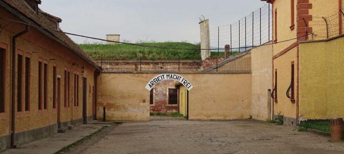 Qué ver en Terezín: visitar el campo de concentración por libre