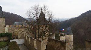 Visitar Karlstein por tu cuenta: el impresionante castillo gótico