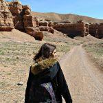 Charyn Canyon: el Gran Cañón de Kazajistán