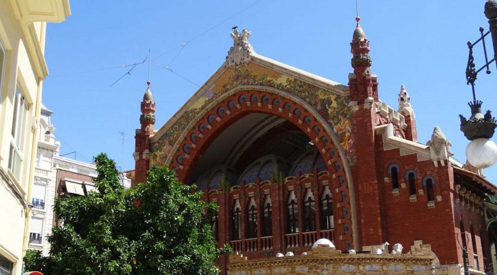 Mercado de Colón, Valencia