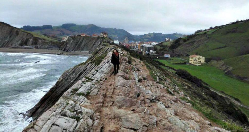 Zumaia, Euskadi