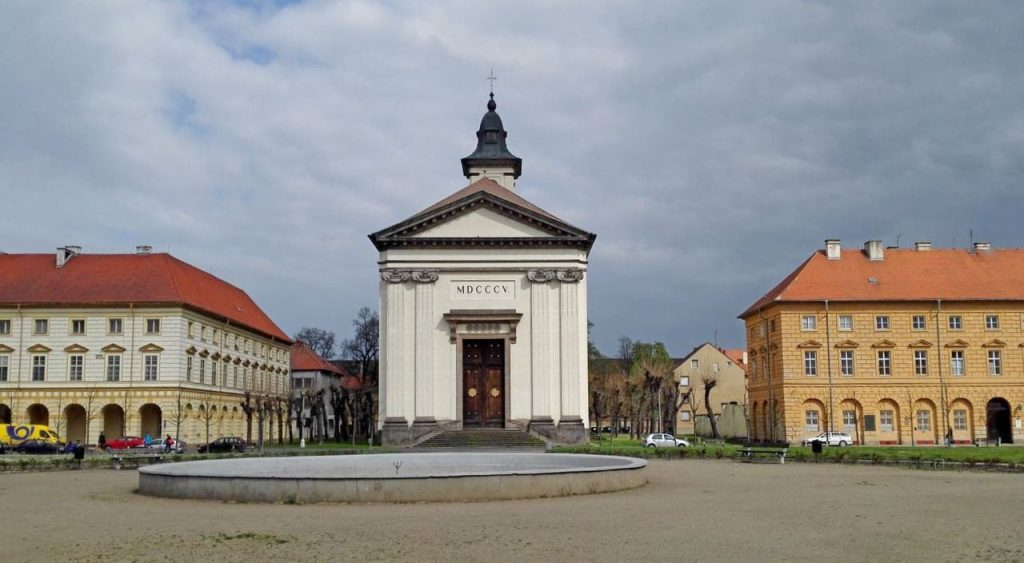 Terezín, República Checa