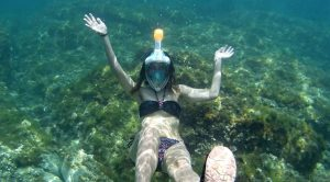 Consejos para hacer snorkel por primera vez