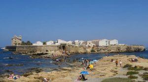 Pasar el día en Tabarca: la isla alicantina de los piratas