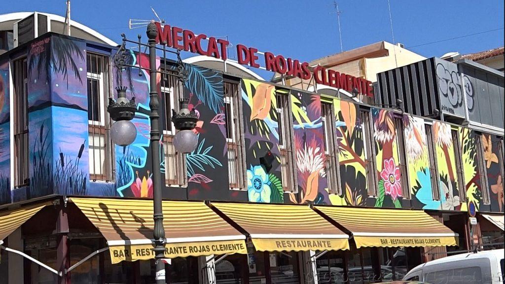Arte Urbano Valencia