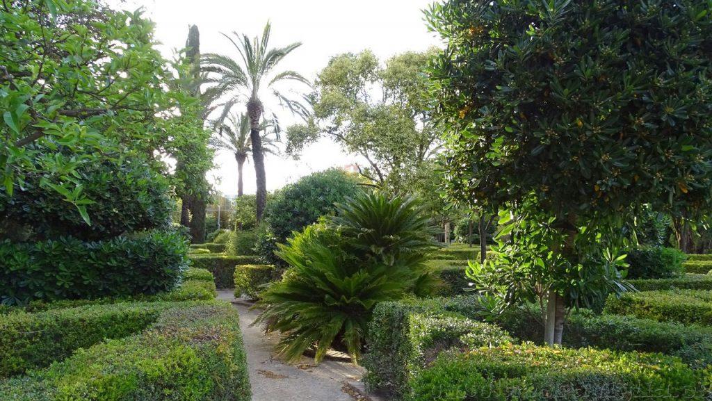 Parc de Benicalap