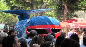 El Rallye Humorístico de Requena: una fiesta muy especial