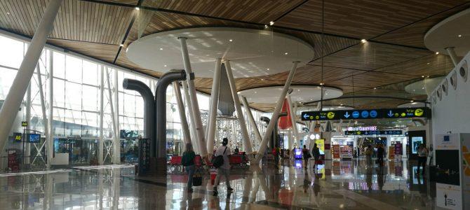 Pasos a seguir en el Aeropuerto de Marrakech