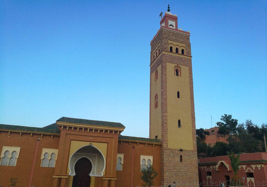 Ourzazate, Marruecos