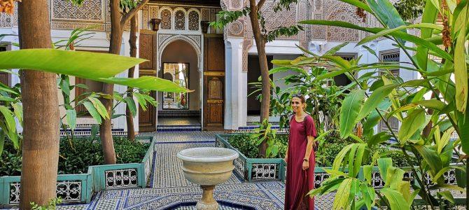 Guía de Marrakech: precios, qué ver y qué no ver