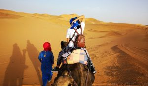 Viajar a Marruecos en agosto, ¿acierto o error?