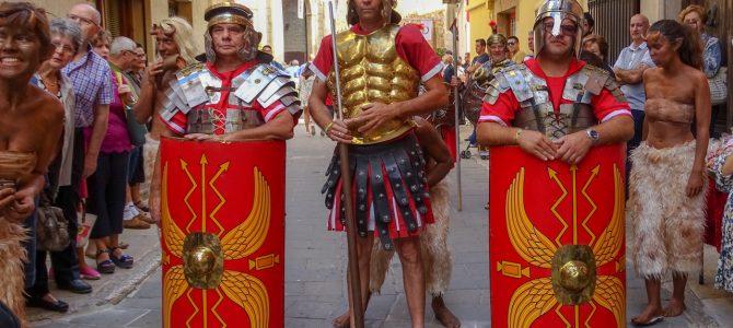 Traiguera: su Fira Romana, riqueza natural y patrimonio