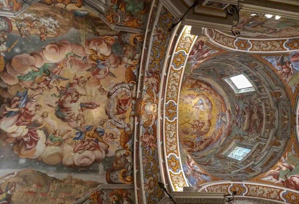 Templo Santuario Virgen Fuente de la Salud Traiguera