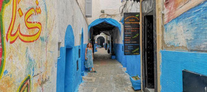 Essaouira: un pueblo de Marruecos con tradición hippie