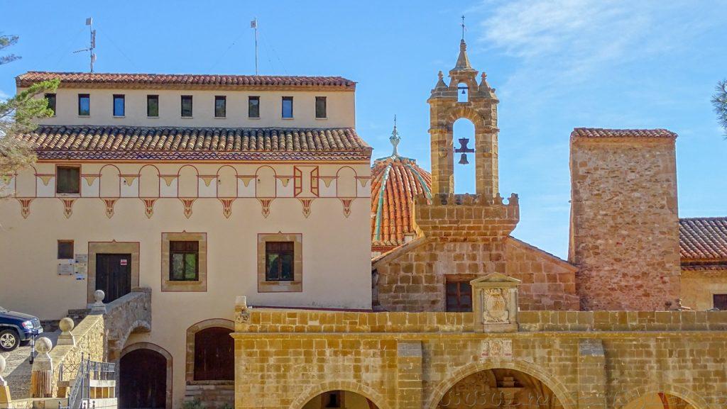 Santuario Traiguera Castellón
