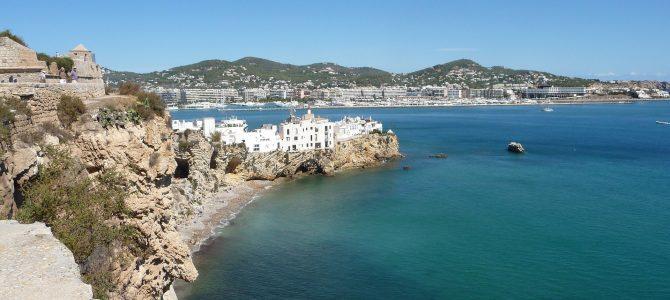 Motivos para viajar a Ibiza