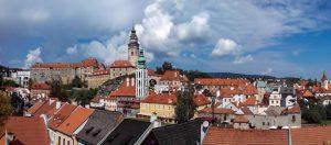 Cómo ir de Praga a Cesky Krumlov