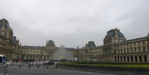El Louvre en una mañana: obras imprescindibles