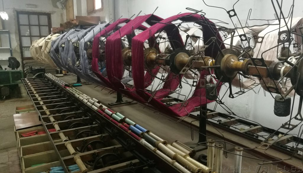 Fabrica Seda Moncada