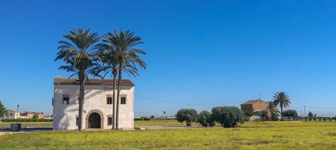 No has estado en Valencia si no has visitado l'Horta Nord