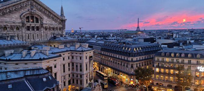 París en 9 días: Itinerario, qué hacer y qué ver