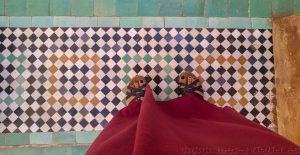 ¿Cómo hay que vestirse en Marruecos?