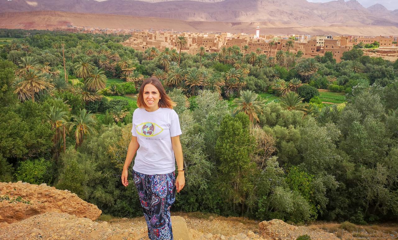 a97fb1e66 Cómo hay que vestirse en Marruecos? - Meraviglia