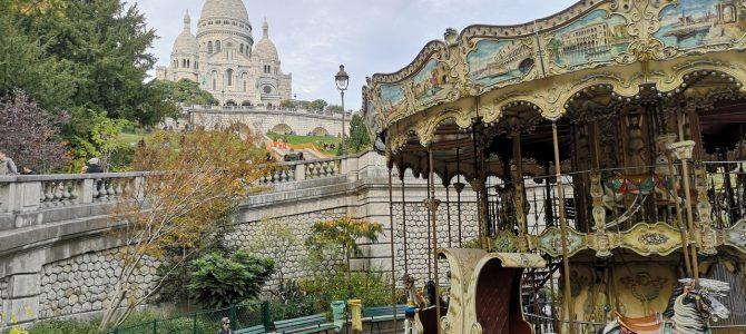 Los 5 caprichos que debes darte en París